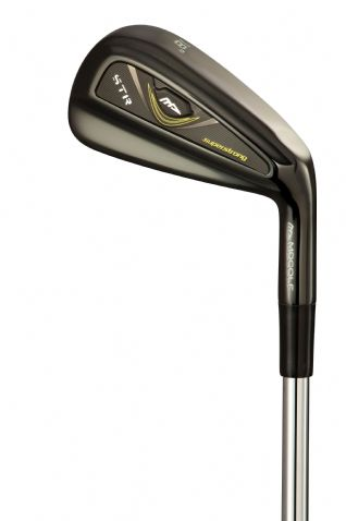 MD Golf 2014 Superstrong STR10 Driving Iron